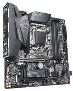 Gigabyte Z490M Gaming X LGA 1200 Z490 Chipset Micro ATX Motherboard