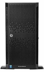 HP ProLiant ML350 Gen9 E5-2620v3 16GB-R P440ar 8SFF 500W PS Base Tower Server
