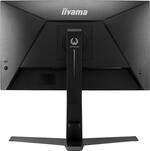 iiyama G-MASTER Red Eagle GB2466HSU-B1 23.8And#34; 165Hz Curved LED Gaming Monitor