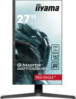 iiyama G-Master GB2770QSU-B1 27And#34; Fast FLC IPS LCD 165Hz Gaming Monitor