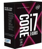 7th Generation Intel® Core™ i7 7820X 3.6GHz  Socket LGA2066 Skylake-X Processor - Retail