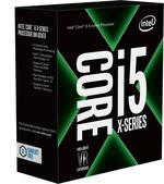 7th Generation Intel® Core™ i5 7640X 4.0GHz  Socket LGA2066 Kaby Lake-X Processor - Retail