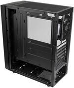 Kolink Inspire Series K7 ARGB Midi Tower Case - Black