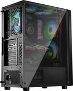 MSI MAG VAMPIRIC 100R ARGB Mid Tower Gaming Case