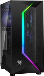 MSI MAG VAMPIRIC 100R Mid Tower Gaming Computer Case