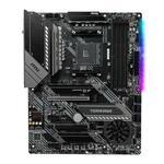 MSI MAG X570 TOMAHAWK WIFI AMD X570 Chipset Socket AM4 ATX Motherboard
