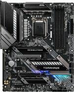 MSI MAG Z490 TOMAHAWK  LGA1200 Z490 Chipset ATX Motherboard
