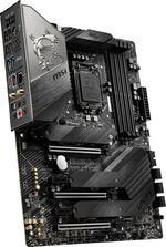 MSI MEG Z490 UNIFY LGA1200 Z490 Chipset ATX Motherboard