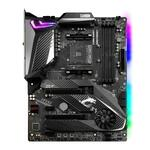 MSI MPG X570 GAMING PRO CARBON WIFI AMD X570 Chipset Socket AM4 ATX Motherboard