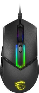 MSI CLUTCH GM30 RGB Optical Gaming Mouse