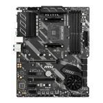 MSI X570-A PRO AMD AM4 X570 Chipset Socket AM4 ATX Motherboard
