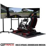 Next Level Racing GT Track Cockpit