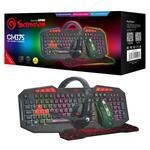 Marvo Scorpion CM375 4-in-1 Entry level Gaming Starter Kit