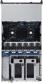 HyperServe RME2-4U10-8G