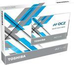 OCZ / Toshiba TL100 2.5inch 240GB SATA 6Gb/s Internal Solid State Drive - Retail