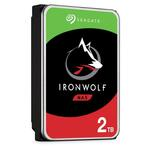 Seagate IronWolf 2TB 3.5inch NAS Hard Drive HDD