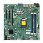 Supermicro X10SLL-F Intel C222 Socket 1150 Motherboard