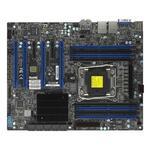 Supermicro X10SRA-F Intel C612 Socket 2011 Motherboard