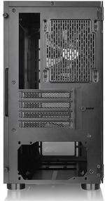 Thermaltake V150 Tempered Glass Micro ATX Chassis