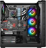 Thermaltake Water 3.0 360 Liquid Cooling All-in-one ARGB  Motherboard Sync Edition