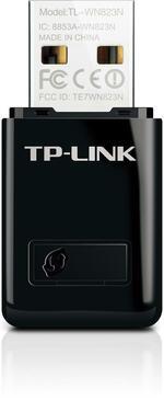 TP-LINK TL-WN823N 300Mbps Mini Wireless-N USB Adapter