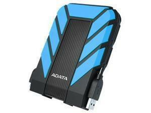 ADATA HD710 Pro 1TB USB 3.1 External HDD Blue