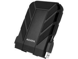 AData HD710 Pro 2TB Black External Hard Drive HDD