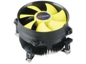 Akasa AK-CC7117EP01 Intel CPU Cooler with 92mm Fan