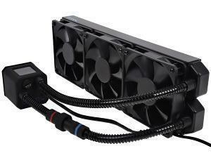 Alphacool Eisbaer 360 CPU Cooler- black
