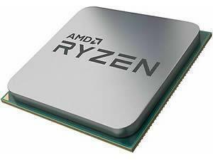 AMD Ryzen 5 3600 Six-Core Processor/CPU  OEM