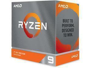 AMD Ryzen 9 3950X Sixteen-Core Processor/CPU