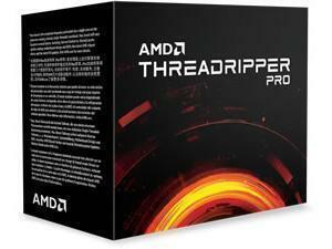 AMD Ryzen Threadripper PRO 3955WX 32 Core Processor