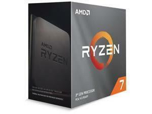AMD Ryzen 7 3800XT Eight-Core Processor/CPU