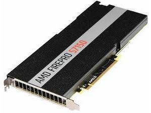 AMD FirePro S7150 8GB GDDR5