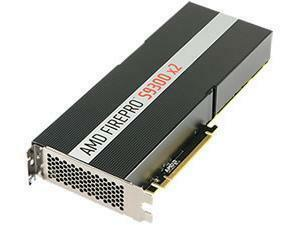 AMD FirePro S9300 X2 Reverse Airflow 8GB HBM