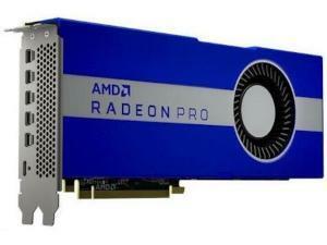 AMD Radeon Pro W5700 Professional PC Workstation Graphics Card