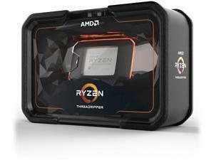 AMD 2nd Gen Threadripper 2970WX 24-Core Processor