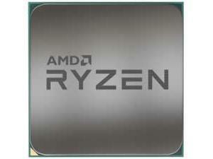 AMD Ryzen 3 3200G Quad-Core Processor/CPU, OEM