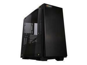 Antec P110 Luce Tempered Glass MId Tower with HDMI Port