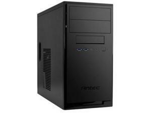 Antec NSK3100 Mini Tower case, Black