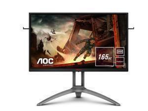 AOC AG273QX  27inch QHD Monitor 165 Hz