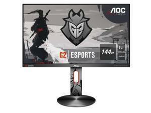 "AOC G2590PX 24.5"" G2 Esports LED Monitor 144Hz"