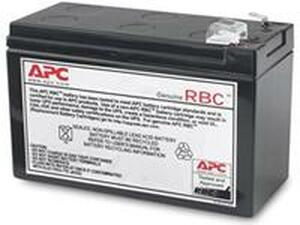 APC Replacement Battery Cartridge #110 (RBC110)