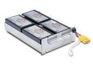 APC - RBC24 - Replacement Battery for SU1500MI2U