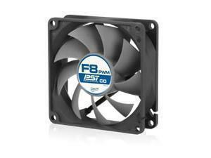 Arctic F8 PWM 80mm CO Case Fan