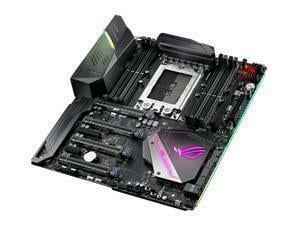 Asus ROG ZENITH EXTREME AMD X399 Threadripper E-ATX Motherboard