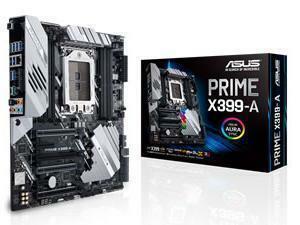 Asus Prime X399-A E-ATX AMD TR4 Motherboard