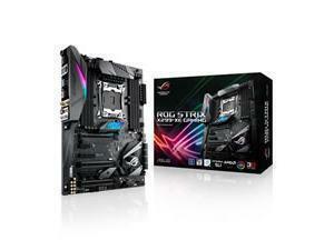 Asus ROG STRIX X299-XE GAMING  Socket LGA2066 ATX Motherboard