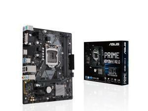 Asus PRIME H310M-E R2.0 LGA1151 H310 Micro-ATX Motherboard