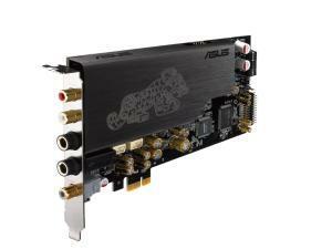 Asus Xonar Essence STX II Soundcard PCIe 5.1 Sound Card